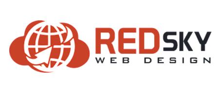 Red Sky Web's Company logo