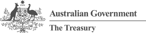 Australian Treasury Logo