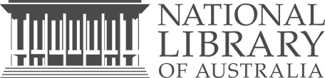 Natioan Library of Australia Logo