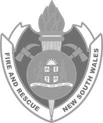 NSW Fire Brigades Logo