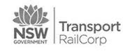 NSW State Rail Logo